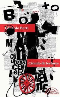 Circulo De Lectores - Eduardo Berti