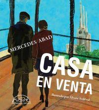 Casa En Venta - Mercedes Abad / Alvaro Ardevol (il. )