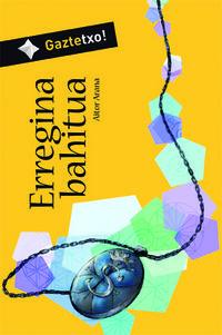 ERREGINA BAHITUA