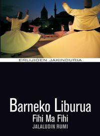 BARNEKO LIBURUA