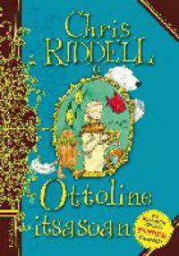 Ottoline Itsasoan - Chris Riddell