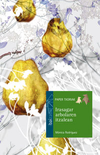 Irasagar Arbolaren Itzalean - Monica Rodriguez / Beatriz Martin (il. )