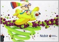 3 URTE - NUBA 3-3 - NUBARIS DIMENTSIOA