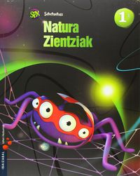 Lh 1 - Natur Zientziak - Superpixepolis - Batzuk