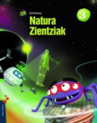 LH 3 - NATURA ZIENTZIAK - SUPERPIXEPOLIS