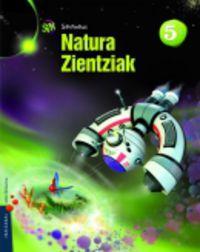 LH 5 - NATURA ZIENTZIAK - SUPERPIXEPOLIS
