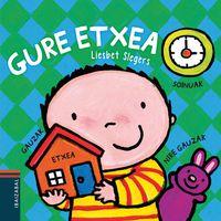 Gure Etxea - Liesbet Slegers