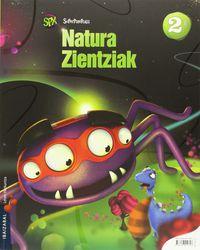 LH 2 - NATURA ZIENTZAK - SUPERPIXEPOLIS