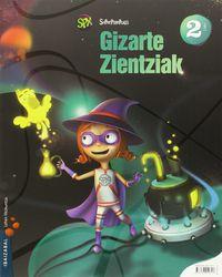 LH 2 - GIZARTE ZIENTZIAK- SUPERPIXEPOLIS