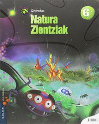 LH 6 - NATURA ZIENTZAK - SUPERPIXEPOLIS