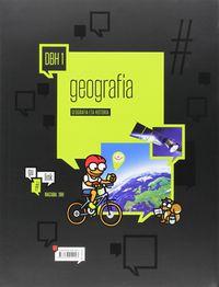 DBH 1 - GEOGRAFIA ETA HISTORIA - #GULINK