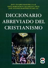 Dicc. Abreviado Del Cristianismo - Jesus Alvarez Maestro