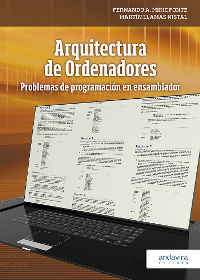 ARQUITECTURA DE ORDENADORES - PROBLEMAS DE PROGRAMACION EN