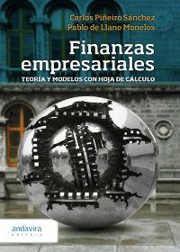 FINANZAS EMPRESARIALES - TEORIA Y MODELOS CON HOJA DE CALCULO