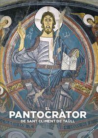 El pantocrator de sant climent de taull - Aa. Vv.