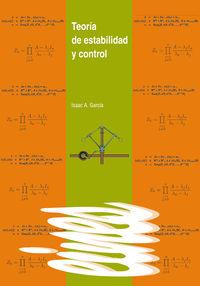 Teoria De Estabilidad Y Control - Isaac A. Garcia