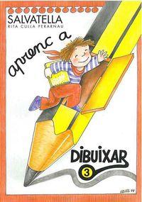 APRENC A DIBUIXAR 3