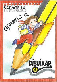 APRENC A DIBUIXAR 4