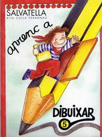 APRENC A DIBUIXAR 5