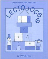 LECTOJOCS 6