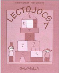 LECTOJOCS 7
