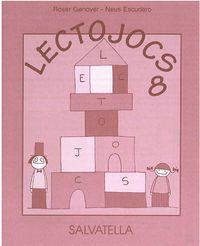 LECTOJOCS 8