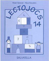 LECTOJOCS 14