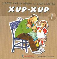 XUP-XUP 1