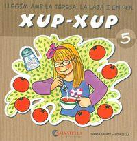 XUP-XUP 5