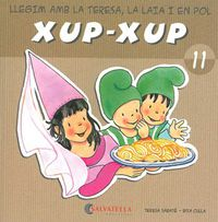 XUP-XUP 11