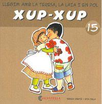 XUP-XUP 15