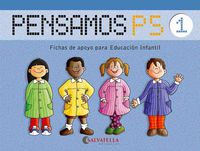 PENSAMOS P5 - 1