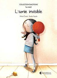 L'AMIE INVISIBLE - LA MORT