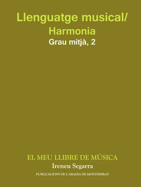 HARMONIA - GRAU MITJA 2