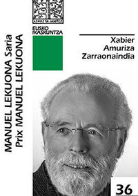 XABIER AMURIZA ZARRAONAINDIA (MANUEL LEKUONA SARIA 2019)