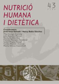 NUTRICIO HUMANA I DIETETICA