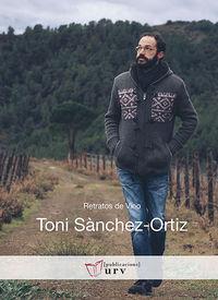 TONI SANCHEZ-ORTIZ