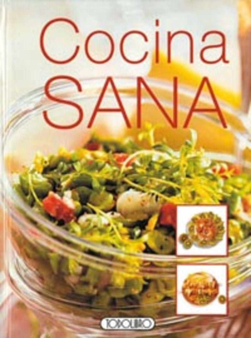 Cocina Sana - Aa. Vv.