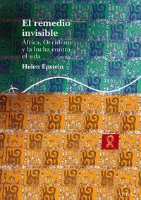 El remedio invisible - Helen Epstein