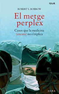 METGE PERPLEX, EL