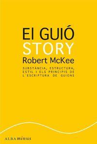 GUIO, EL - STORY