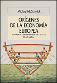 ORIGENES DE LA ECONOMIA EUROPEA, LOS