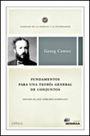 Fundamentos Para Una Teoria General De Conjuntos - Georg Cantor
