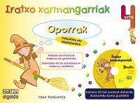 4 URTE - OPORRAK - IRATXO XARMANGARRIAK