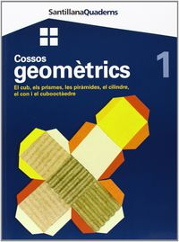 Ep - Cossos Geometrics 1 - Aa. Vv.