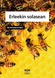 Erleekin Solasean - Martxel Aizpirua Agirre