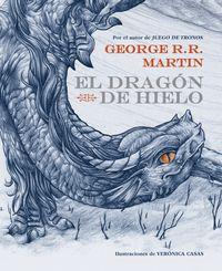 DRAGON DE HIELO, EL