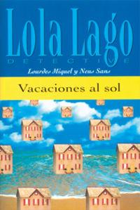 Vacaciones Al Sol (nivel 0) - Aa. Vv.