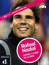 Nadal (nivel A2)  (+cd) - Aa. Vv.