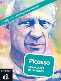 Picasso (nivel A2)  (+cd) - Aa. Vv.